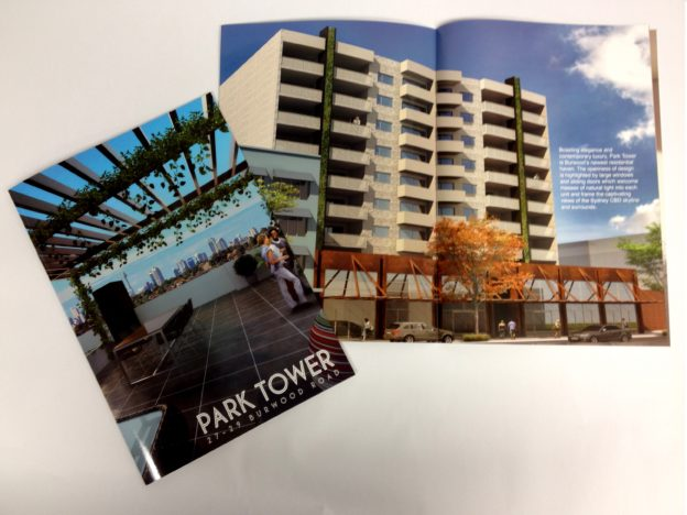 Booklets Magazine